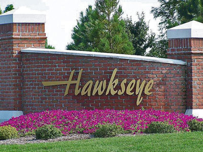 hawkseye subdivision